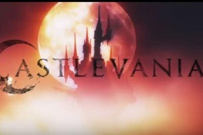 Netflix orders second season of 'Castlevania'