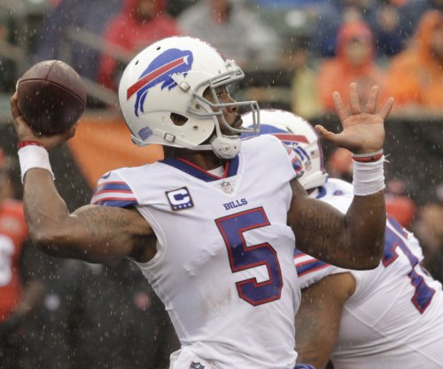 Bills QB Tyrod Taylor does not want to restructure contract