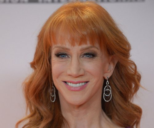 Kathy Griffin to portray Kellyanne Conway on 'The President Show'