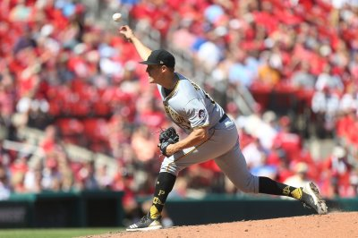 Jameson Taillon gets one last hurrah in 2018 as Pirates, Reds meet