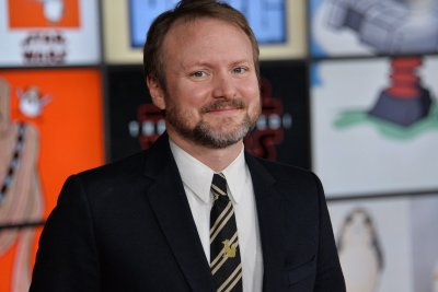 Rian Johnson denies 'Star Wars' ouster: 'Still working on the trilogy'
