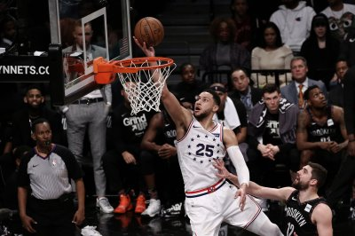 Guard Ben Simmons agrees to max contract extension with Philadelphia 76ers