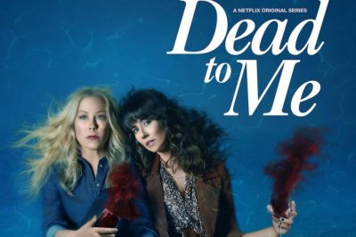 'Dead to Me' Season 2 to premiere May 8 on Netflix