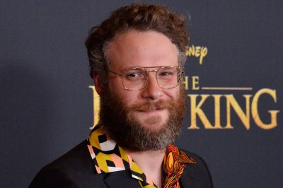 Seth Rogen takes on dual roles in 'American Pickle'