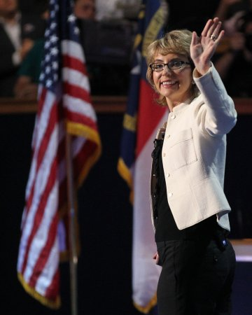 The Year in Review 2012: Gabrielle Giffords improves, inspires; Jared Loughner sentenced