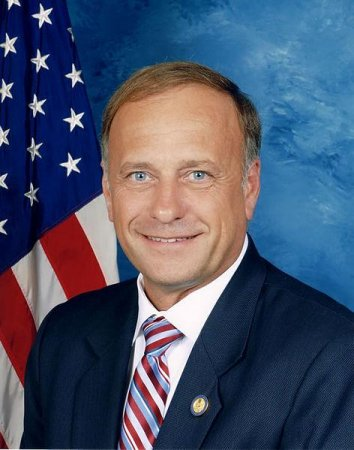 Iowa Rep. Steve King: I have been in similar situations to the one Phil Robertson is in