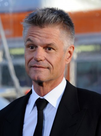 Harry Hamlin got hate mail for Don Draper snub
