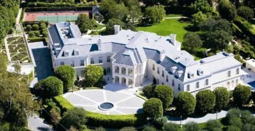 Petra Ecclestone selling L.A. home for $100 million