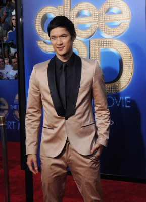 'Glee' star Harry Shum Jr. cast in 'Crouching Tiger, Hidden Dragon' sequel