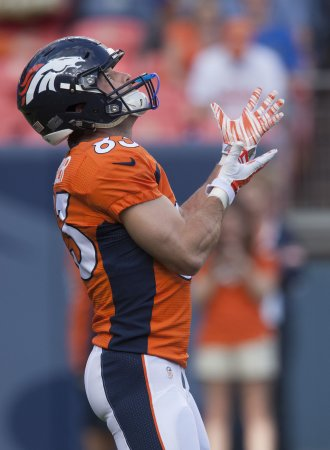 Denver Broncos' Wes Welker facing four game suspension