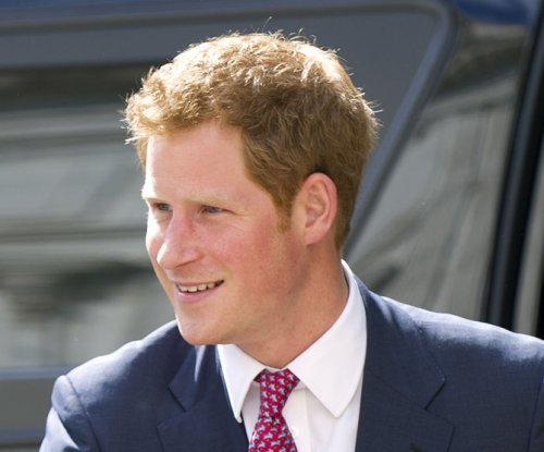 Prince Harry and other celebrities reveal secrets for HIV campaign #feelnoshame