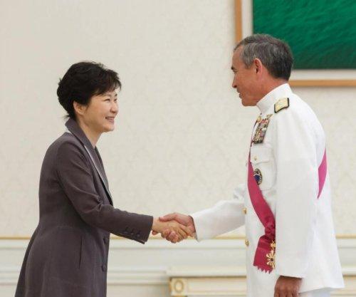 U.S. Navy commander calls North Korea 'rogue nation'