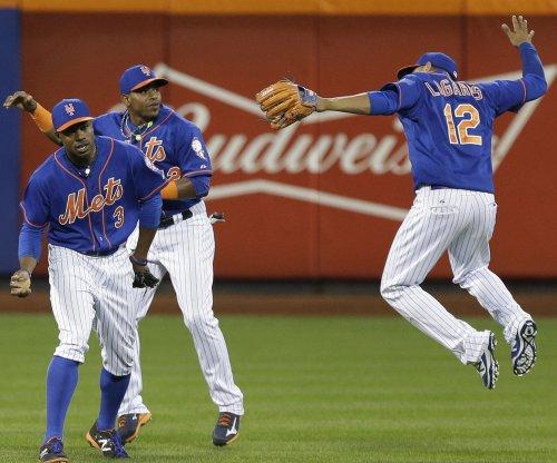 Lucas Duda, Daniel Murphy lead New York Mets over New York Yankees