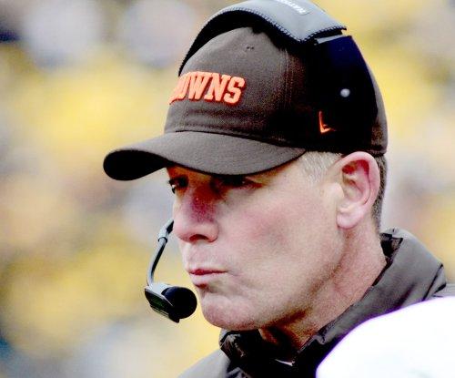 Minnesota Vikings add Pat Shurmur to coaching staff
