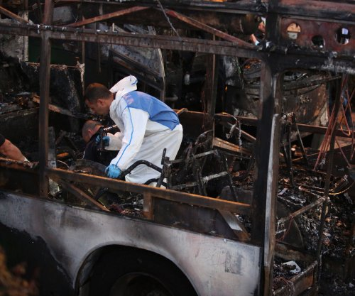 Hamas Palestinian militant group responsible for Jerusalem bus bombing