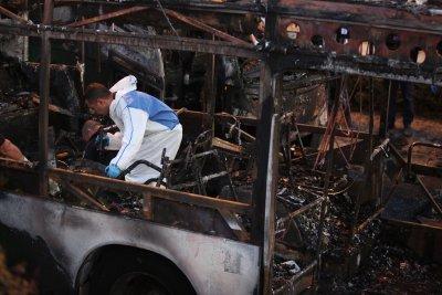 Hamas Palestinian militant group responsible for Jerusalem bus bombing