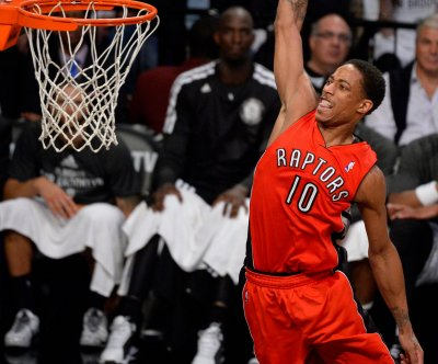 Free agent DeMar DeRozan sees return to Toronto Raptors