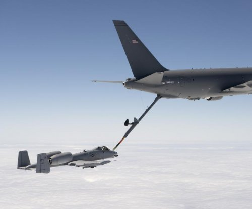 KC-46 completes flight tests