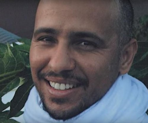 Author of Guantanamo Diary released from detention center after 14 years