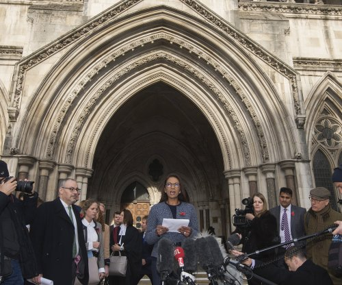 British court says Brexit plans must be approved by Parliament