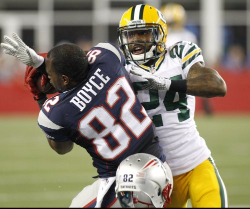 Green Bay Packers CB Quinten Rollins dodges serious injury