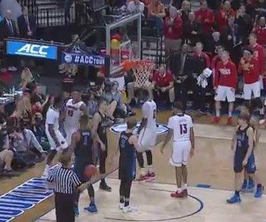 Down by 12, Duke rallies to beat Louisville