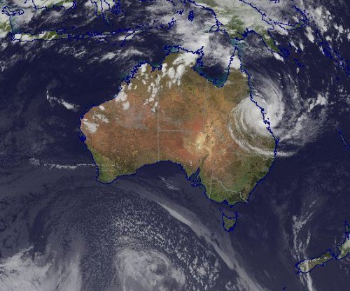 Australia assesses damage as Tropical Cyclone Debbie makes landfall