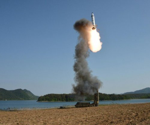 Report: North Korea has developed road-mobile launchers