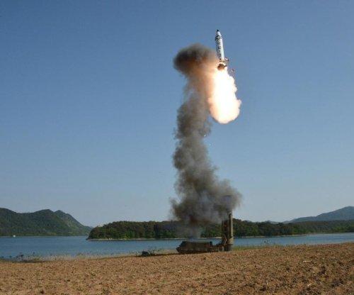 Report: North Korea has self-developed road-mobile launchers