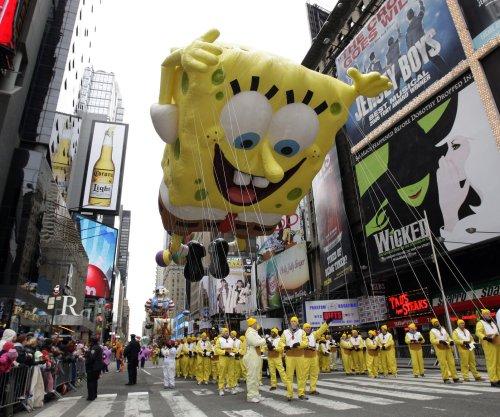 'SpongeBob Squarepants' musical to debut Nov. 6 on Broadway