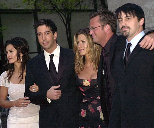Meticulous 'Friends' fan calculated characters' coffee consumption