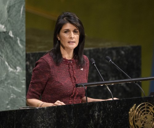 Haley: No 'turnaround' in Trump's stance on North Korea talks