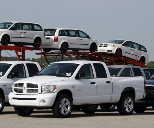 Fiat Chrysler will move Ram truck production from Mexico to Michigan