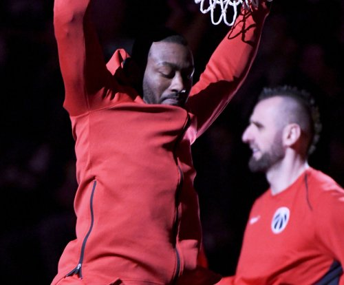 Doctor says Wizards' Wall right to 'proceed conservatively' after injury