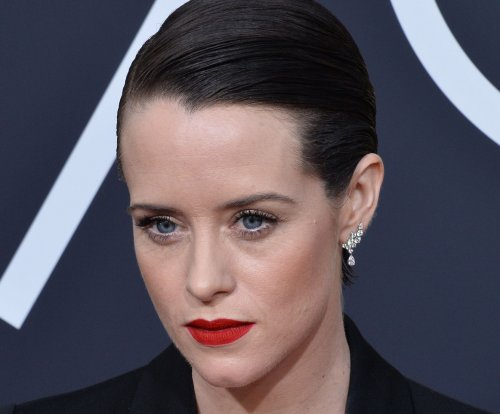 Claire Foy and Stephen Campbell-Moore split up