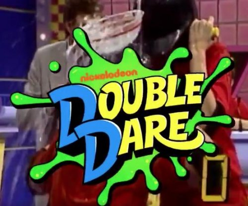 Nickelodeon rebooting game show 'Double Dare'