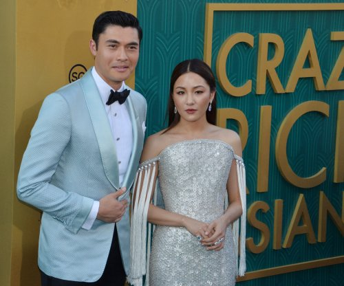 'Crazy Rich Asians' tops the North American box office with $25.2M