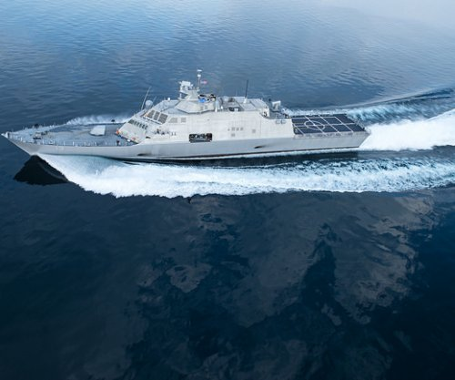 Lockheed contracted for USS Wichita post-shakedown availability services