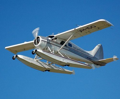 Alaskan air carrier suspends operations after two fatal floatplane crashes in a week