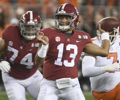 Ron Rivera: Redskins to meet with Tua Tagovailoa, Joe Burrow