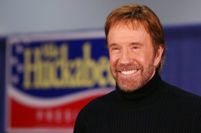 Famous birthdays for March 10: Chuck Norris, Jon Hamm