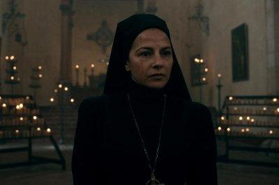 'Warrior Nun' Mother Superion role was Sylvia De Fanti's destiny