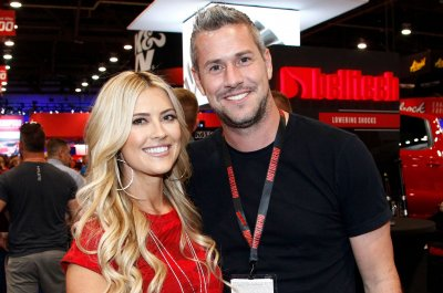 Reality TV stars Christina and Ant Anstead split up