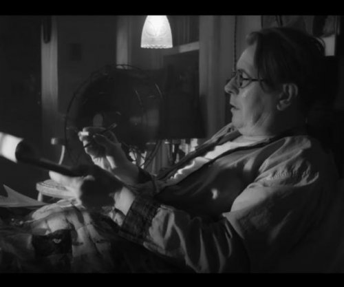 'Mank' trailer: Gary Oldman struggles to write in David Fincher film