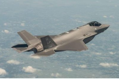 BAE, Lockheed contracted to improve F-35 radio countermeasures