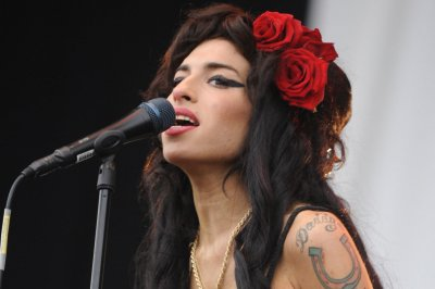 Amy Winehouse's mother working with BBC on documentary