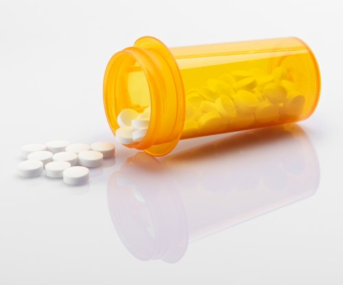 Opioid addiction kills as many people in U.S. as heart attack, study says