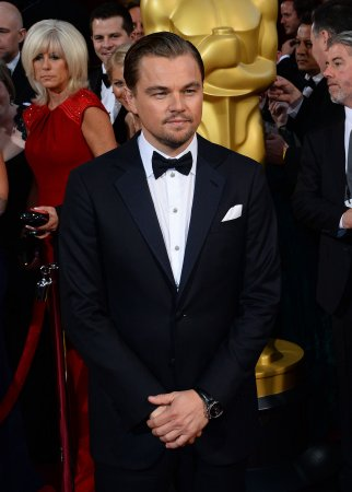 Leonardo DiCaprio pulls out from Steve Jobs biopic