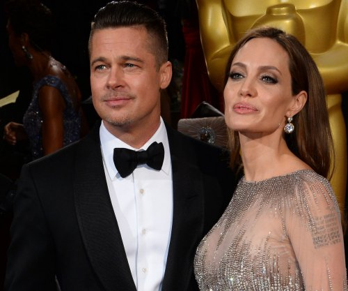 Angelina Jolie says marriage to Brad Pitt is 'hard work'