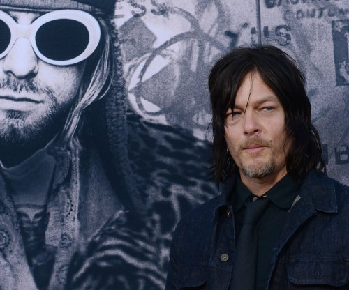 Report: Norman Reedus is dating his former 'Walking Dead' co-star Emily Kinney